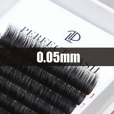 PERFECT LASH SMART MINK / 0.05mm