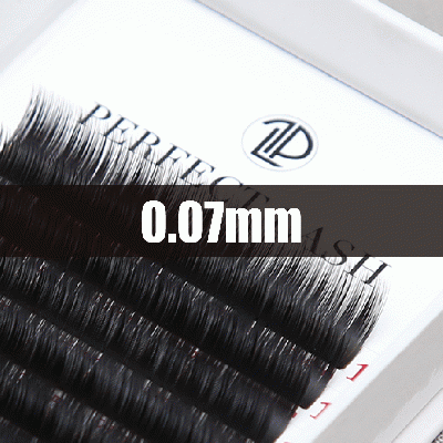 PERFECT LASH SMART MINK / 0.07mm