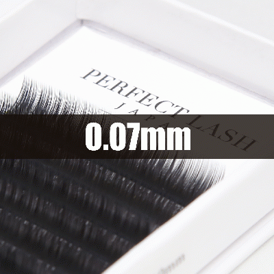 PERFECT LASH SABLE / 0.07mm