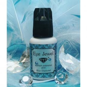 EyeJewel Glue Blue Diamond